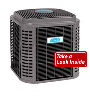 Keeprite Heat Pump Systems Toronto Mississauga About