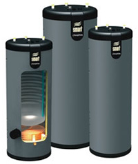 Triangletube Indirect Water Heaters